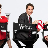 Will & Grace Watch Party