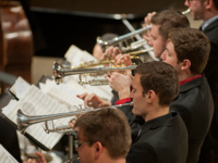 Johnson County Landmark Concert