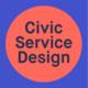 NYC Civic Service Design: Studio + Toolkit Launch
