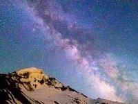 Nature Night: Skyglow