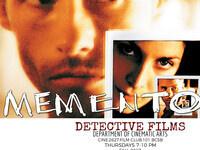 Film Club: 'Memento'