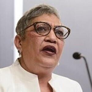 Reverend Sharon Washington Risher: Activist and Speaker