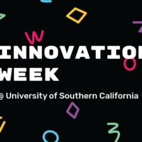 Innovation Week @ USC
