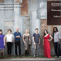 Roomful of Teeth Concert - University of the Pacific