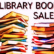Friends of Pearl Avenue Branch Library Book Sale