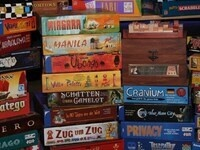 Going Social Board Game Night