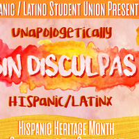 HLSU Hispanic Heritage Month The Facilitator