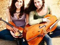 Ari & Mia - Americana Sister Duo