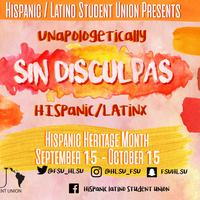 HLSU Hispanic Heritage Month Closing
