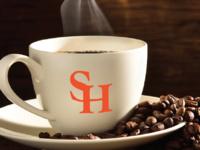 SHSU Alumni Association Coffee