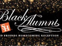Black Alumni & Friends Homecoming Reception