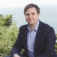 J.D. Vance: Hillbilly Elegy: A Memoir of a Family and a Culture in Crisis