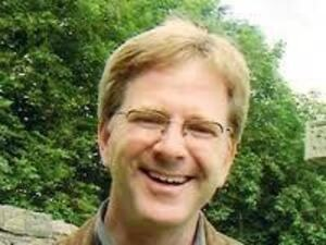 Meet Rick Steves!