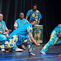 Arts on Stage: Soul in Motion; African Dance & Drum