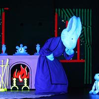 Arts on Stage: Goodnight Moon & Runaway Bunny