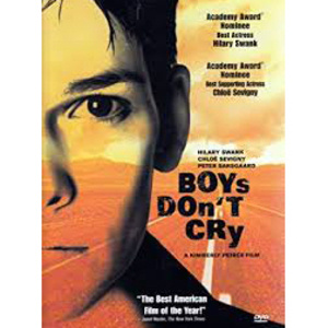 SAPE Weekday Film Festival:  Boys Don't Cry
