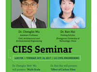 CIES Research Seminar