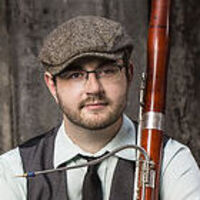 Master Class: Ryan Reynolds, bassoon