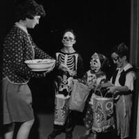 Halloween History on Hanover
