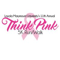 LMU's 11th Annual Think Pink 5k Walk/Run