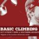 Basic Climbing Clinic