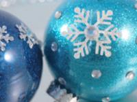 ASL Ornament Decorating Event