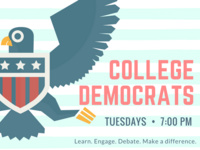 Columbia College Democrats
