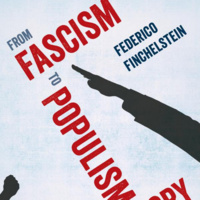 From Fascism to Populism in History - Book Launch