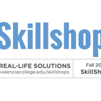 Skillshop: I Have to do What? Talk to People? Strategies for Effective Networking.