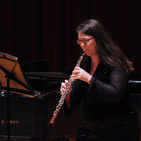 CANCELED - Faculty Artist: Jennifer Potochnic, oboe, with Kathy Karr, flute, & Krista Wallace-Boaz, piano