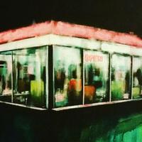 Joe Peña: Summer Nocturnes