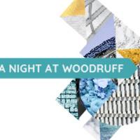 Night at Woodruff