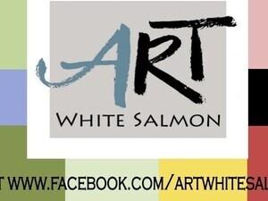 White Salmon Fall Art Tour