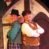 Arts on Stage: A Year with Frog and Toad