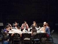The Dramatist's Toolbox: Playwriting Class