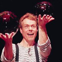 Arts on Stage: Super Scientific Circus