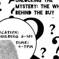 The Why? Behind the Buy