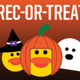 Rec or Treat
