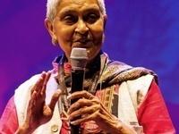 "Einaudi Center Distinguished Speaker: Gayatri Spivak, ""The Rohingya Issue In A Global Context"""