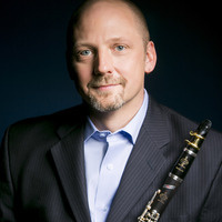 Master class with Jonathan Gunn, clarinet