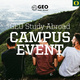 Study Sustainability and Environmental Studies Abroad: GEO Study Abroad Info Session
