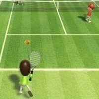 Wii Olympics