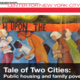Tale of Two Cities: Public housing and Family Poverty in New York and Chicago