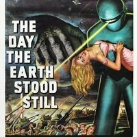 Cold War Film Series Double Feature: The Thing from Another World and The Day the Earth Stood Still