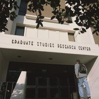 Boyd Graduate Research Center