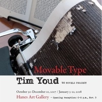 Tim Youd: Moveable Type