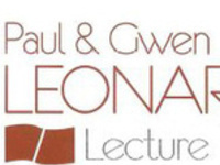 Leonard Lecture with Caroyln Jennings