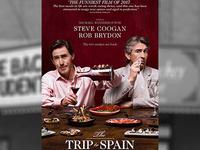 Trip to Spain - Fall Film Series