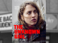 Event image for The Unknown Girl - Fall Film Series