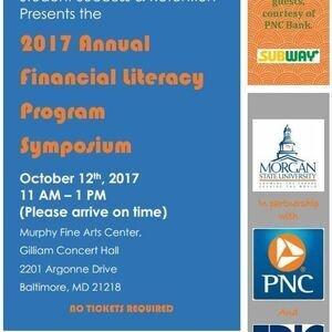Financial Literacy Kick-off Symposium